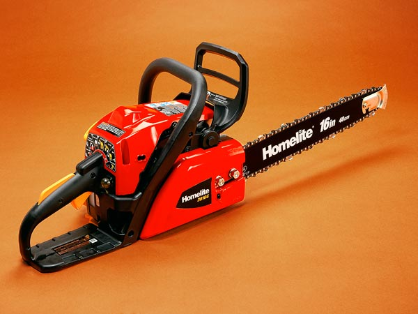 Homelite UT10568 chain saw
