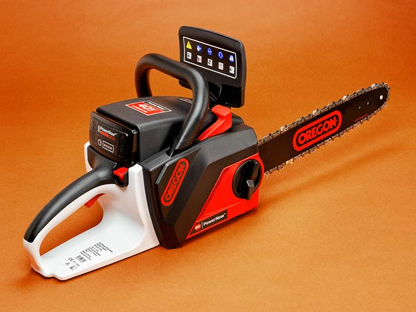Oregon CS250S chain saw