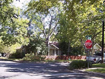 Austin House Project
