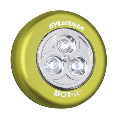Dot It LED light from Sylvania