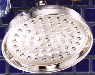 mini rainshower showerhead