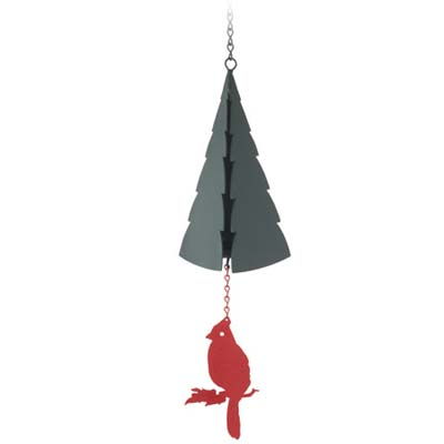 wind chime holiday decoration