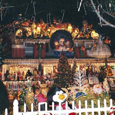 TOH Holiday Contest Over-the-Top Winner