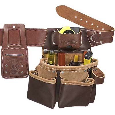occidental leather toolbelt