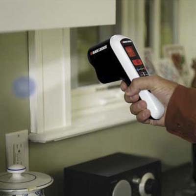 black and decker energy detector