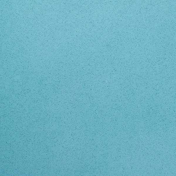 turquoise quartz countertop Slice of Ice CW102, HanStone