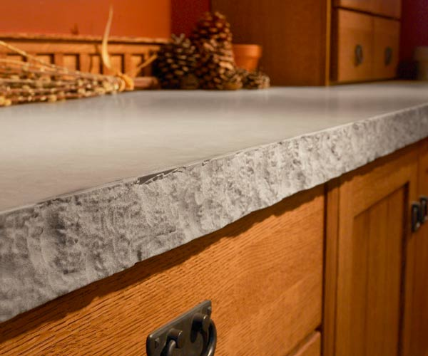 The Finishing Touch All About Quartz Countertops This