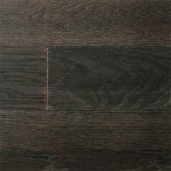 ebonized oak prefinished wood from mullican, all about prefinished wood foors