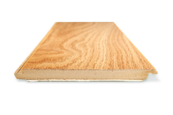 Laminate as alternative, all about prefinished wood foors