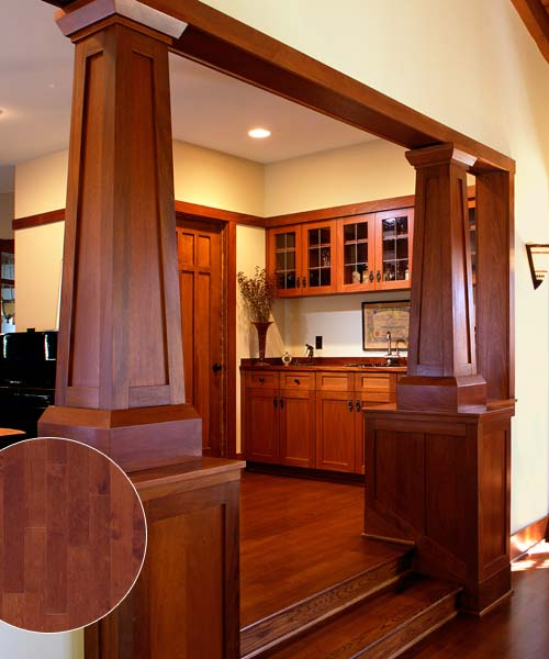 wood flooring to suit every style warm craftsman all
