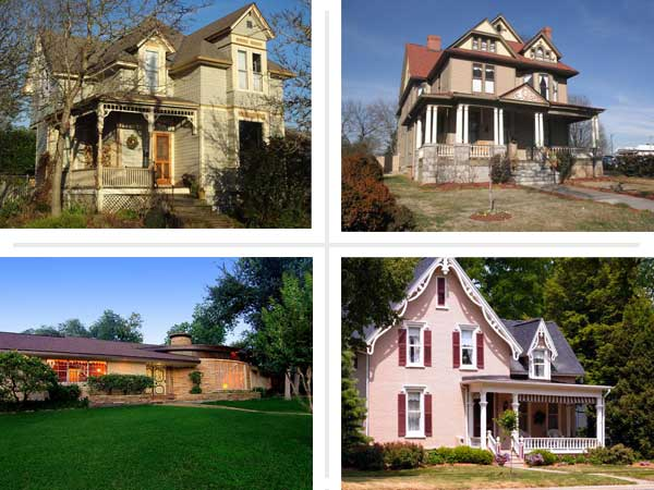 This Old House 2013 Best Old House Editors' Pick Neighborhoods