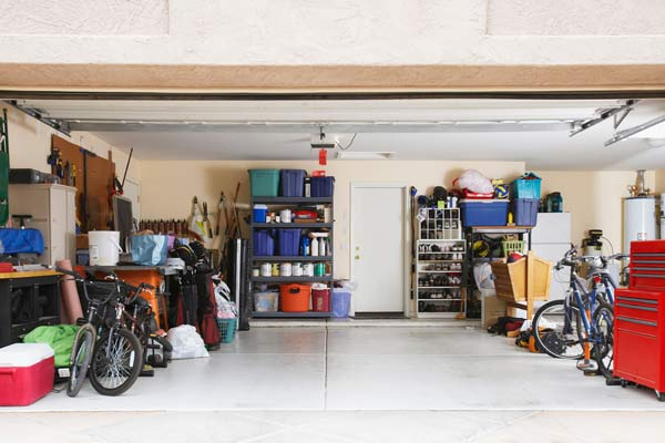 read before you organize your garage clean and organized garage