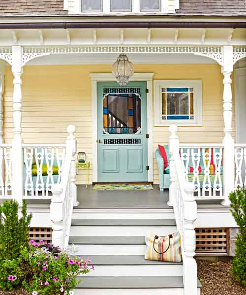 Restore A Period Look Porch Curb Appeal Boosts For Every Budget This Old