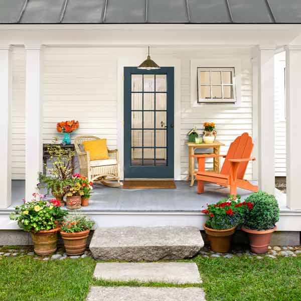 curb appeal boost on budget planting tips