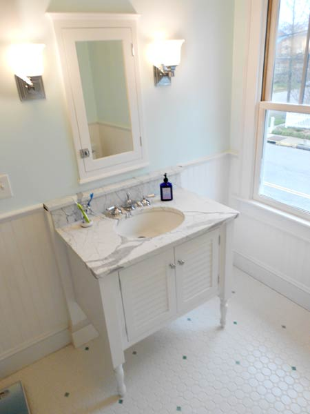 reader remodel contest bath before and afters 2013 martin l.