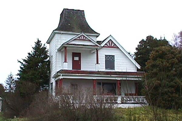 Dream of Restoring a Victorian: Before for the this old house reader remodel curb appeal contest 2013