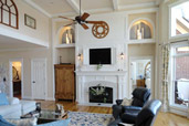 reader remodel contest 2013 best mantels and fireplace makeovers