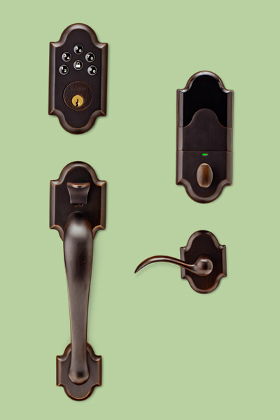pricewise keyless lockset