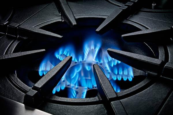 range burner all about pro style kitchen ranges