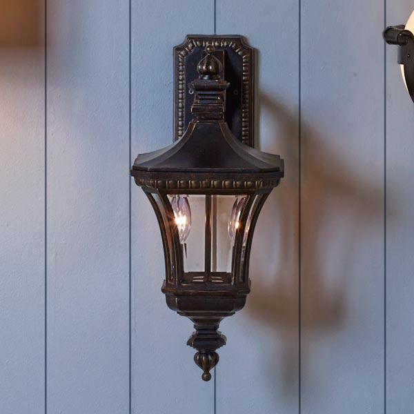 Get The Look Overscale Lighting: Get The Right Look: Victorian-Era