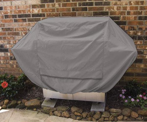 outdoor grill with cover, new years diy resolutions