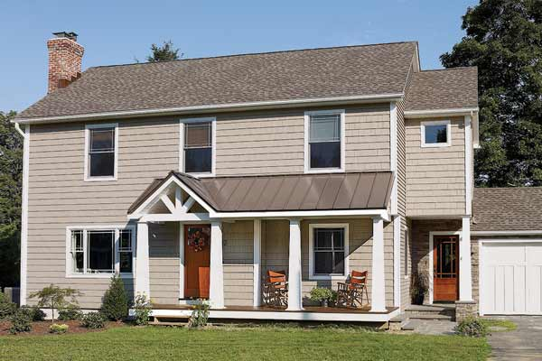 cape cod, whole house remodels of historic houses
