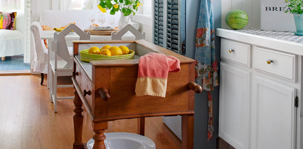 9 Secrets of Cottage Style