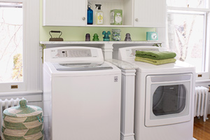 1880s period perfect laundry room before and after