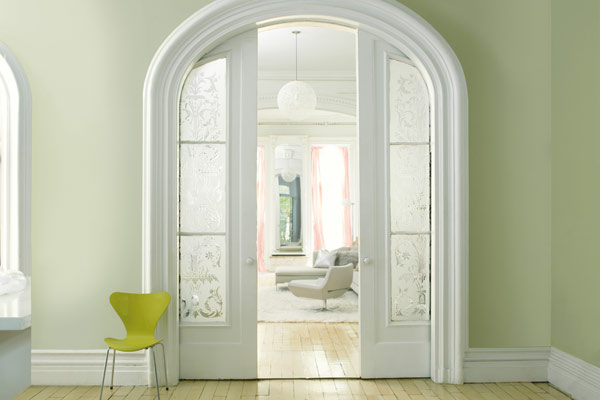 benjamin moore guilford green top colors for 2015 according to