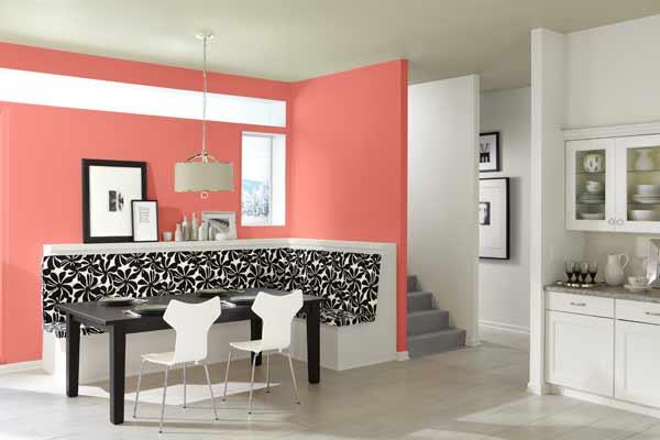 Paint Colors Companies Companies' Favorite Colors