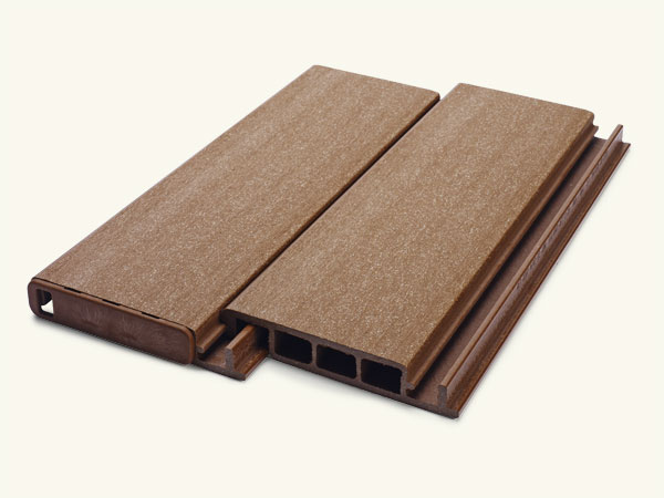 Outdoor high and dry the toh top 100 best new home for Composite decking boards