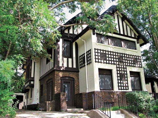 Syracuse, NY Save This Old House, November 2009