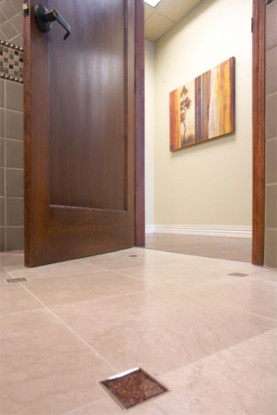 Trip Free Flooring Transitions 5 Universal Design Ideas For Your Bathroom This Old House