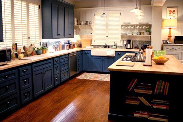 Building Your Dream Kitchen: Find Your Dream Kitchen On Netflix