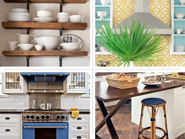 Must Have Elements For A Dream Kitchen: Wish List For A Covetable Cookspace