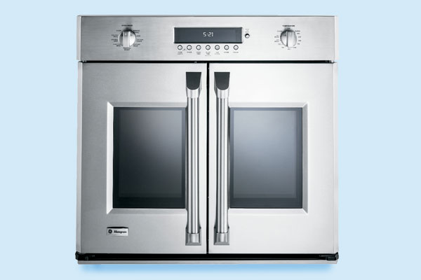 French Door Oven Fresh Finds And Fast Fixes From The