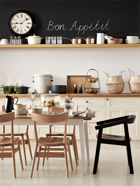 How To Create A Cafe Style Kitchen How To Create A Cafe