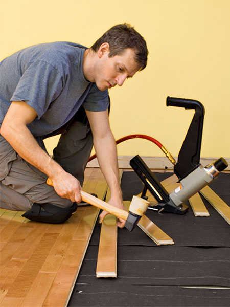 Installation Tips All About Bamboo Flooring This Old House