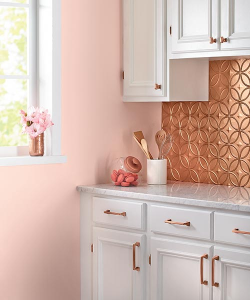 What Color To Paint Kitchen Walls: Color Of The Month, February 2016