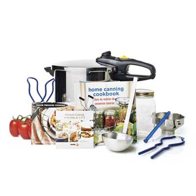 a home canning kit