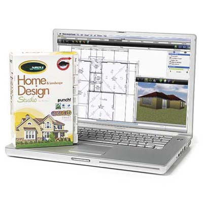 an architectural software package for the DIY designer