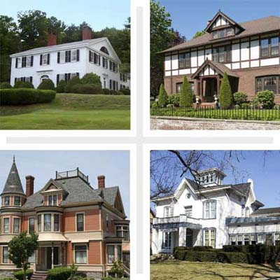 Best Places to Buy a House 2009 Northeast