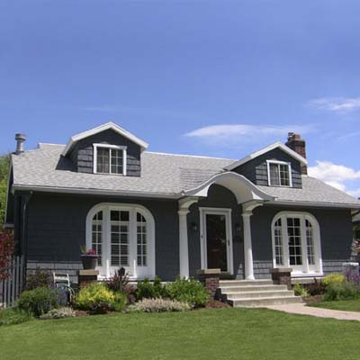 an early-20th-century bungalow in Sugar House, Salt Lake City, Utah