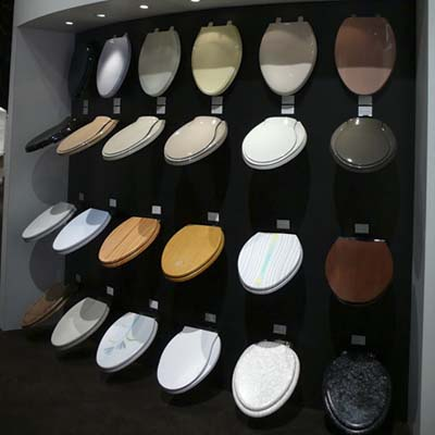 toilet seats from Kohler