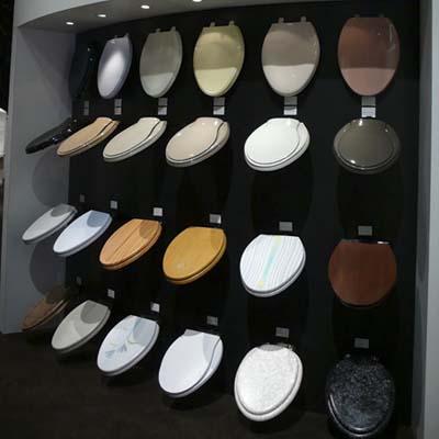 toilet seats from Kohler