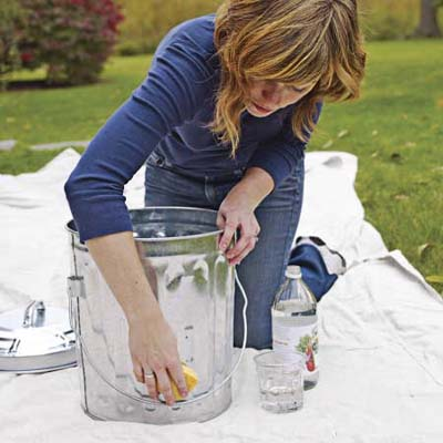 5 keep paint from peeling 10 uses for vinegar this