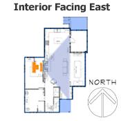 Essex House Webcam Interior Facing East