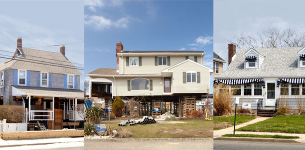 Jersey Shore Recovery House Projects