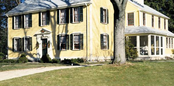 The Milton House