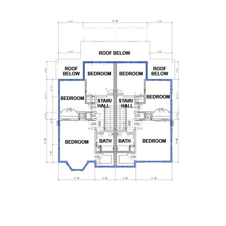 second floor roxbury house project thumbnail